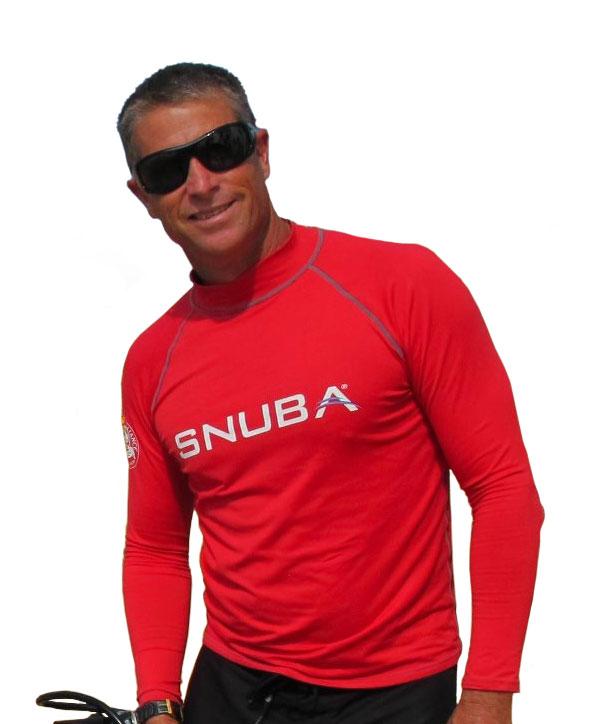SNUBA Owner